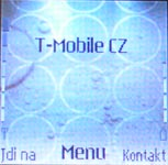 Nokia 6230 - displej