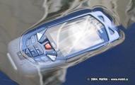 Siemens M65 test odolnosti