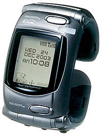 Wristphone