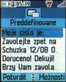 Alcatel OT 756