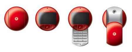Koncepty operátora Vodafone