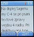Sagem my C-4