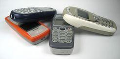 Mobily do 3000 Kč