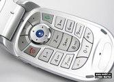 Motorola E550
