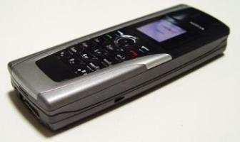 Nokia 9500 zavřená