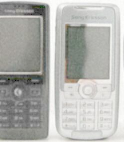 Sony Ericsson Clara