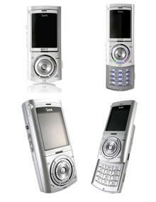 mobilní telefon Sky IM8500