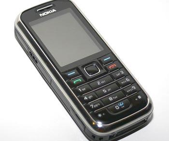 Nokia 6233 Темы