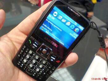 3GSM Samsung