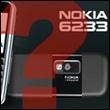 FAQ Nokia 6233