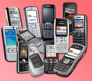 Mobil měsíce - srpen 2006