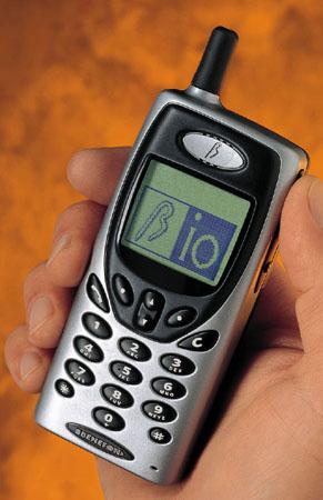 Benefon iO GSM900