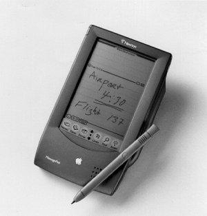MessagePad 100