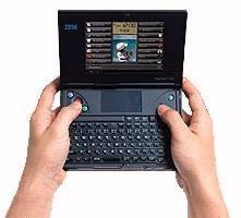 IBM PalmTop PC 110