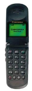 Motorola V serie