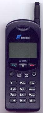 telital gm 210