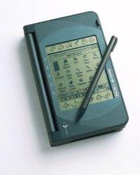 HP OmniGo 100 jako notepad