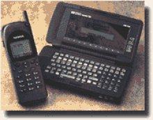 HP OmniGo 700