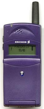 Ericsson T18 - takový je