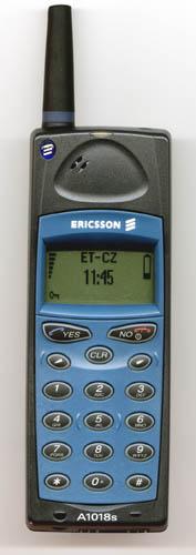 Ericsson A1018