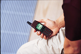 A znovu Ericsson R320