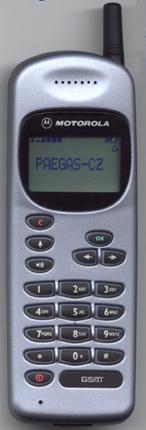 Motorola Amio