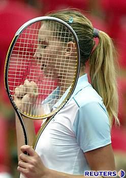 Francouzské tenistky první den nezaváhaly
