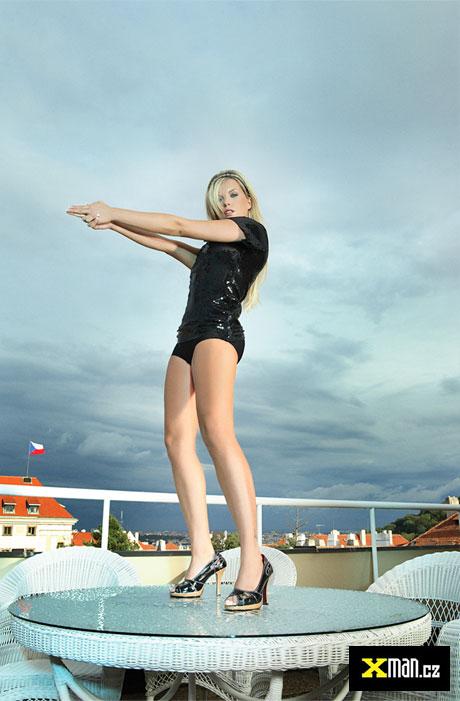 Kateřina Kristelová - klikněte pro zvětšení