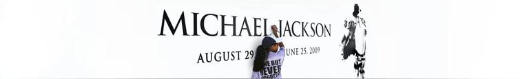 Tryzna za Michaela Jacksona
